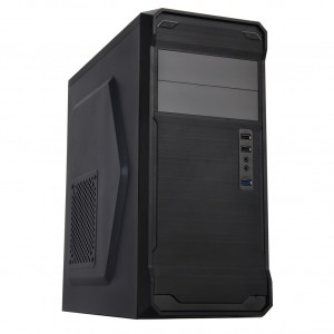 NOX Kore USB 3.0 Caja PC Reacondicionado
