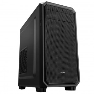 NOX Coolbay MX2 USB 3.0 Negro Caja PC Reacondicionado