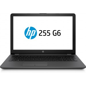 HP Notebook 255 G6 AMD E2-9000e 4GB 1TB 15.6 Portátil Reacondicionado