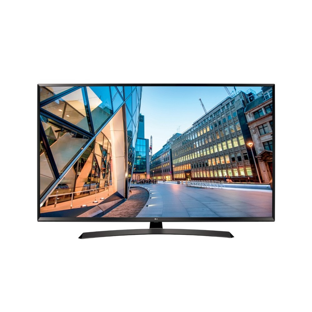 LG 55UJ634V-C-C 55 SmartTV 4K TV Reacondicionado Grado C