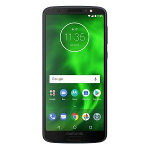 Moto G6 5.9 4GB 64GB 12MP Azul Smartphone Reacondicionado Grado A