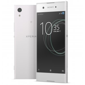 Sony Xperia XA1 5.0 QuadCore 3GB 32GB 23MP Blanco Smartphone Reacondicionado Grado A