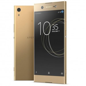 Sony Xperia XA1 5.0 QuadCore 3GB 32GB 23MP Oro Smartphone Reacondicionado Grado B