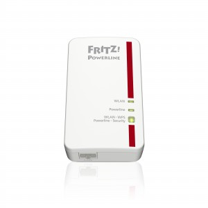 AVM Fritz! Powerline 1240E WLAN Set