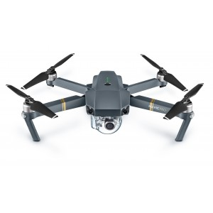 DJI Mavic Pro EU Drone Reacondicionado