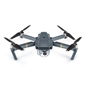 DJI Mavic Pro EU FLY MORE COMBO Drone Reacondicionado