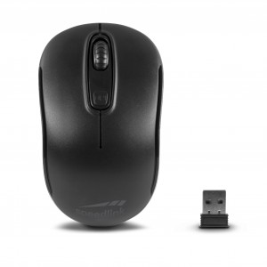 Speedlink CEPTICA Mouse - Wireless USB, black