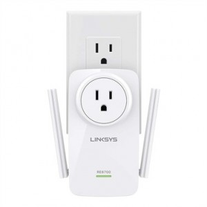 Linksys RE6700 - Adaptadores de Red Powerline