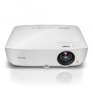 BenQ TH534 DLP 3300 ANSI FHD Proyector Reacondicionado