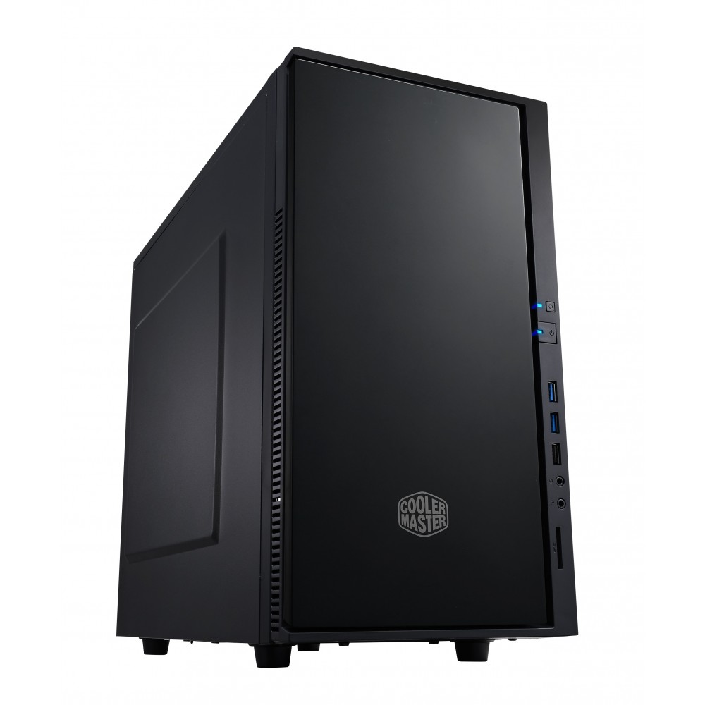 Cooler Master Silencio 352 USB 3.0 Caja PC Reacondicionado
