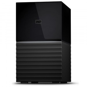 Western Digital My Book Duo - Disco Duro Externo de 6 TB (Raid, USB3.1 Gen.1) Reacondicionado