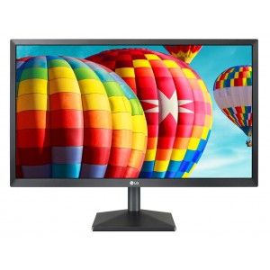 LG 22MK430H-B 21.5 LED IPS FullHD FreeSync Monitor Reacondicionado
