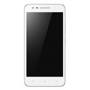 Lenovo C2 5.0 QuadCore 1GB 8GB 8Mpx Blanco Reacondicionado Grado B