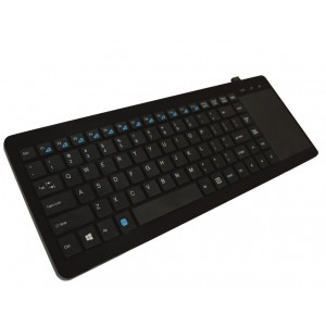 Approx APPKBTV02 Teclado Wireless para Smart TV