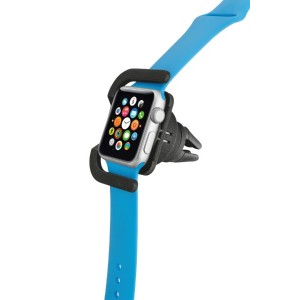Trust Urban - Soporte Salida de ventilación de automóvil para Apple Watch de 38 mm