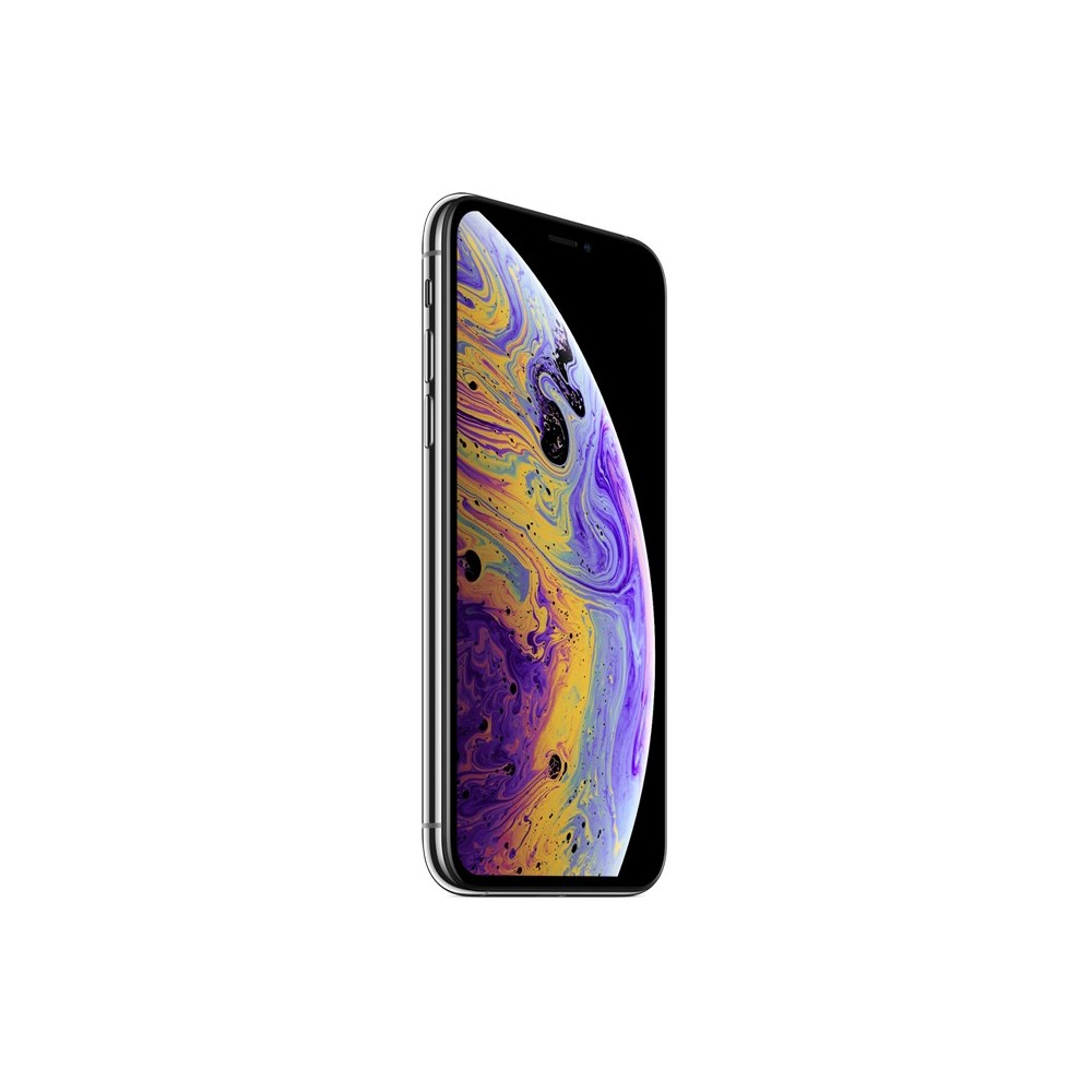 Apple iPhone XS 256GB Silver Reacondicionado Grado B