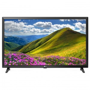 LG 32LJ510U 32 LED HD IPS TV Grado A Reacondicionado