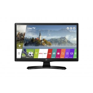 LG 28MT49S-PZ 27.5 HD 8ms Smart TV TV-Monitor Grado A Reacondicionado