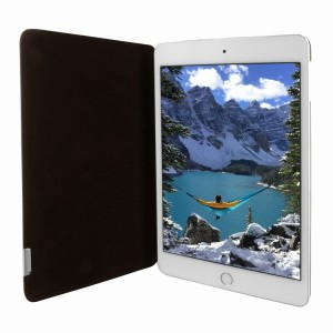 Piel Frama 723M 7.9 Folio Marrón Funda para Tablet - Apple, iPad Mini 4