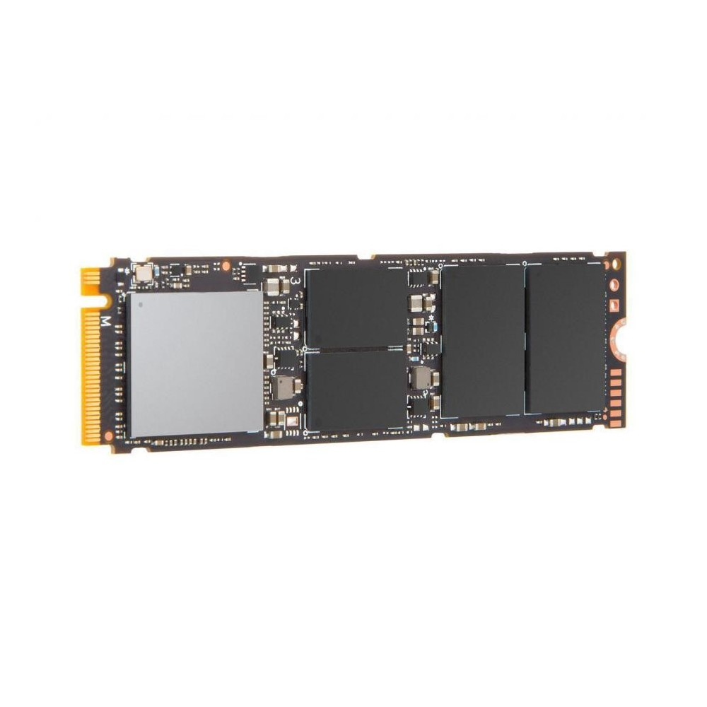 Intel SSD 760p Series 1024GB M.2 PCI Express 3.0 Disco Duro SSD