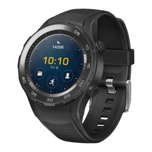 Huawei Watch 2 Bluetooth 4GB Sport Carbon Negro Reacondicionado