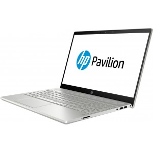 HP Pavilion 15-cs0023nf i3-8130U 8GB 256GB SSD 15.6 Reacondicionado