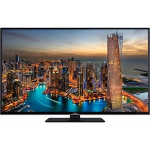 Hitachi 55HK6000 55 LED UHD 4K Smart TV 1200Hz BPI