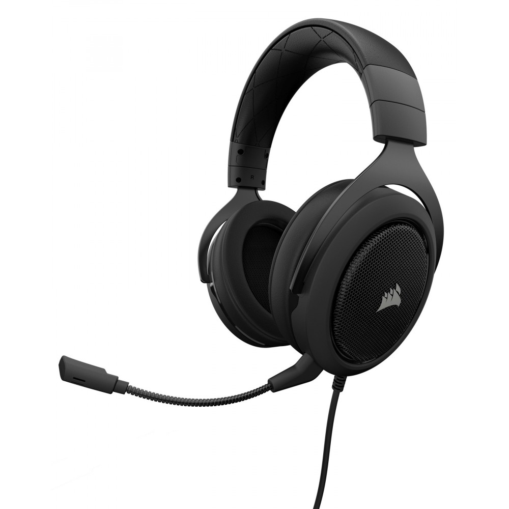 Auriculares Corsair HS60 Negro Reacondicionado