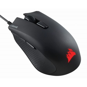Corsair Harpoon RGB Ratón Gaming Negro Reacondicionado