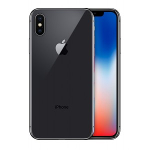 Apple iPhone X 64GB Gris Espacial Caja Abierta