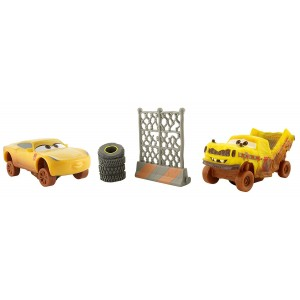 Cars 3-Pack de 2 Coches...