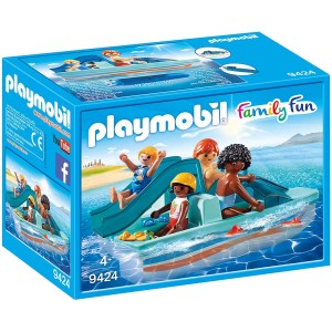 Playmobil Family Fun...