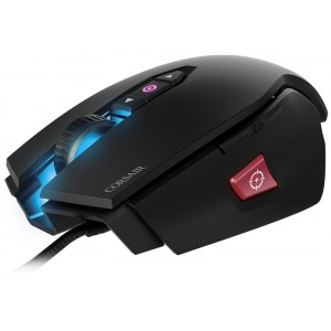 Corsair M65 PRO RGB Ratón Gaming 12000 DPI Reacondicionado