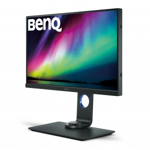 BenQ SW271 27 LED IPS 4K UHD 5ms Mate Reacondicionado