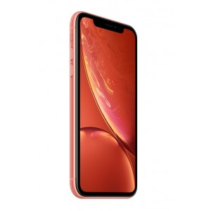 Apple iPhone XR 128GB Coral Caja Abierta