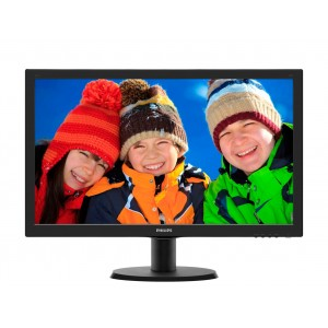 Philips 243V5LHSB 24 FHD TFT 60Hz 5ms Reacondicionado