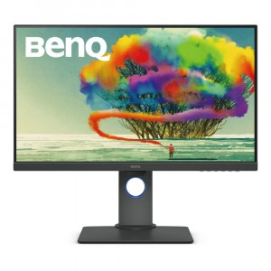 BenQ PD2700U 27 4K UHD IPS 75Hz 5ms Raya en pantalla Reacondicionado