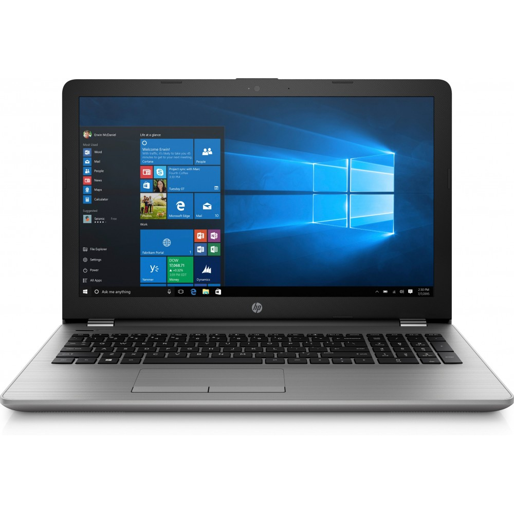 HP Notebook 250 G6 i5-7200U 8GB 256GB SSD 15.6 FreeDOS Caja Abierta