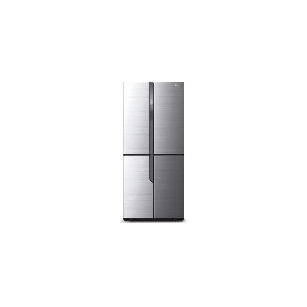 Hisense RQ562N4AC1 1,810M A+ Inox NoFrost Side By Side Reacondicionado