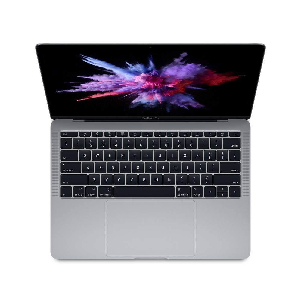 Apple MacBook Pro 2017 i5 8GB 256GB 13 Gris Espacial