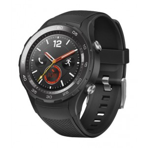 Huawei Watch 2 4G Sport Carbon Black Smartwatch Caja Abierta