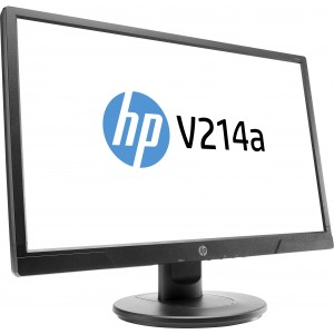 HP V214a 20.7 FHD PLS 60Hz 5ms Reacondicionado