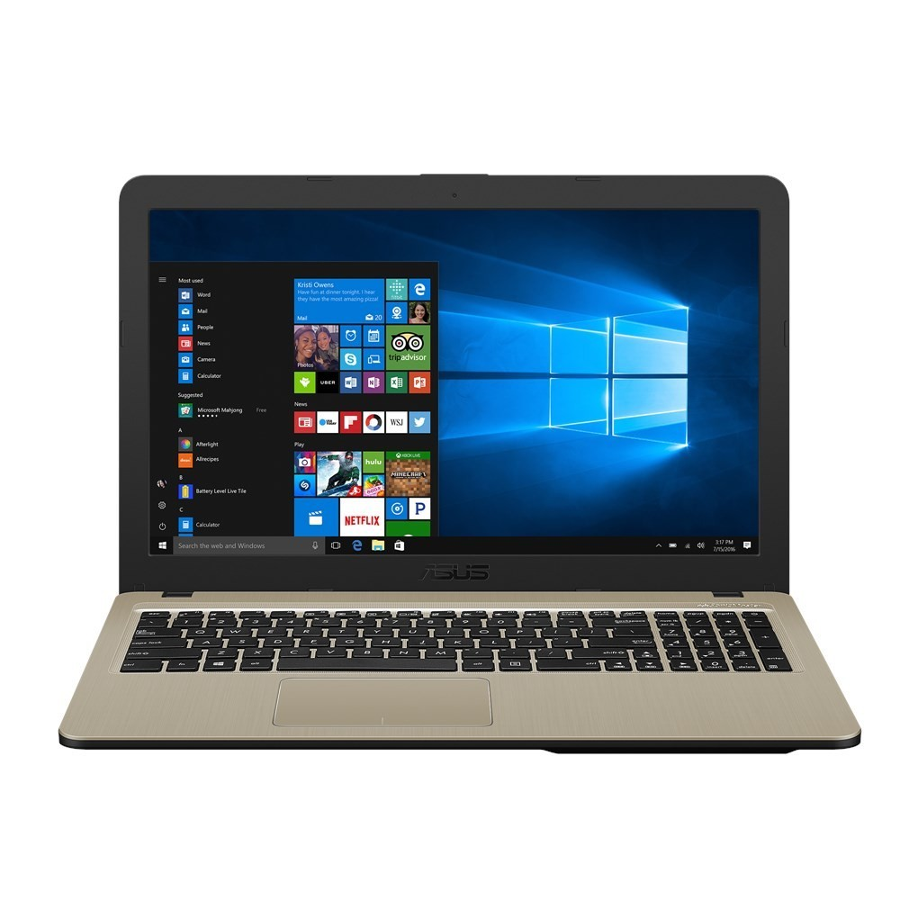 Asus VivoBook X540UB-GQ060T i5-7200U 8GB 1TB GF MX110 15.6 Reacondicionado