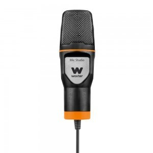 Woxter MIC Studio Black Reacondicionado