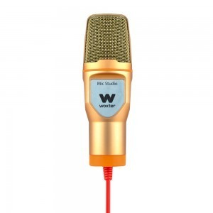 Woxter MIC Studio Golden Reacondicionado