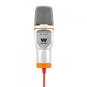 Woxter MIC Studio White Reacondicionado