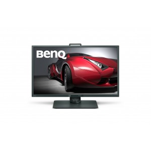 BenQ PD3200U 32 LED UHD 60Hz 4ms Reacondicionado