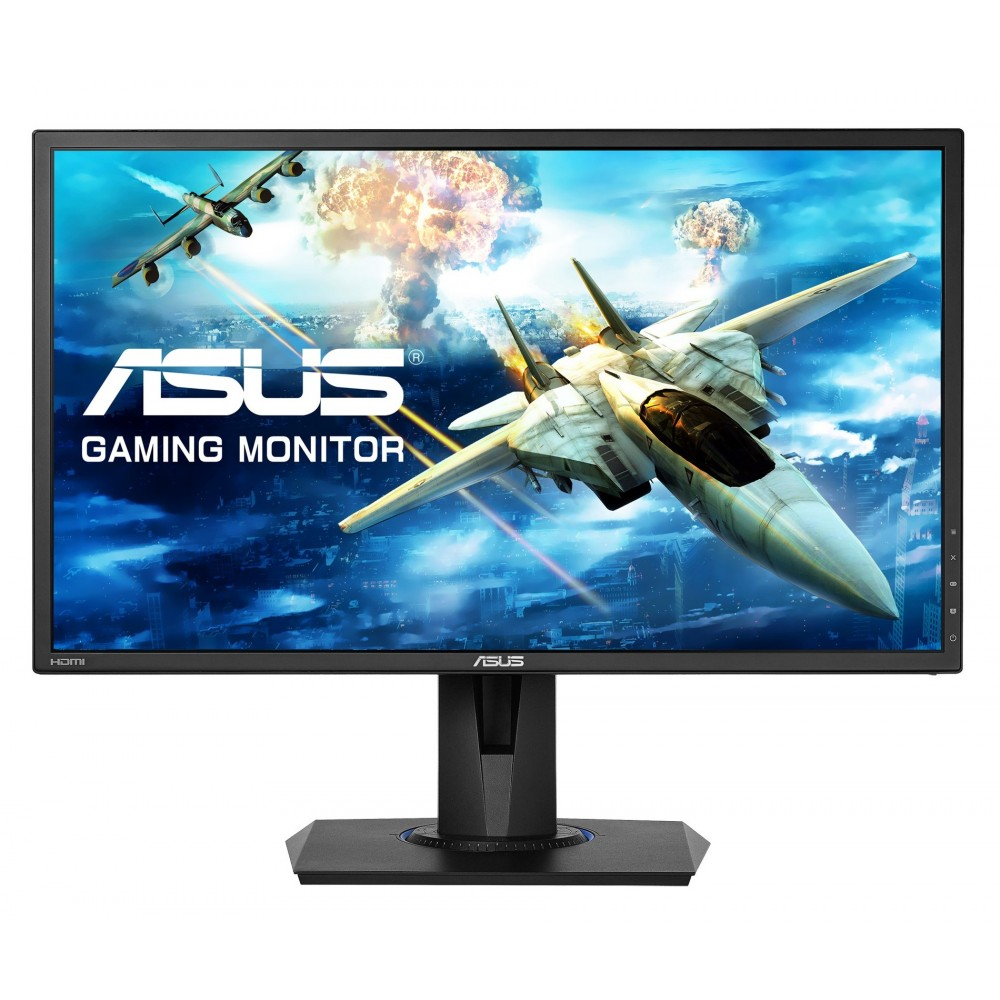 Asus VG245H 24 FHD TN 1ms 75Hz FreeSync Reacondicionado