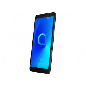 Alcatel 3C 6.0 Quadcore 1GB 16GB 13Mpx Dual SIM Metal Black Reacondicionado