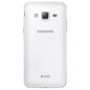 Samsung Galaxy J3 2016 5 QuadCore 1.5GB 8GB 8Mpx White Reacondicionado